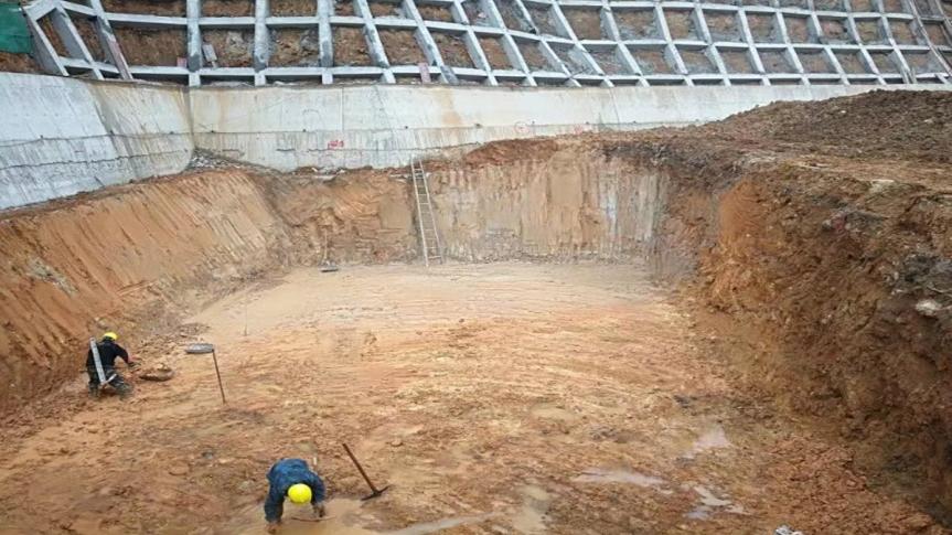 新国标建筑地基基础工程施工质量验收标准
