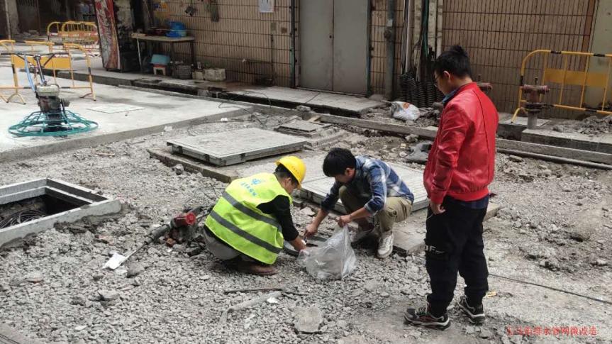温州市排水管网整治排查技术指南(试行)