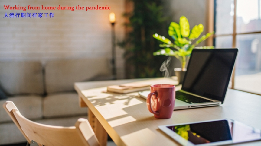 全球新冠肺炎疫情下工作场所的挑战和实践